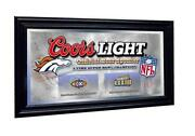 Coors Light Super Bowl
