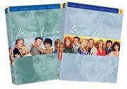 Knots Landing DVD