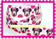 Hair Bow Ribbon