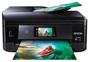 Epson Expression Premium XP-820 All-in-One Printer