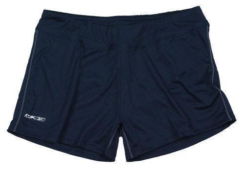 Womens Plus Size Athletic Shorts