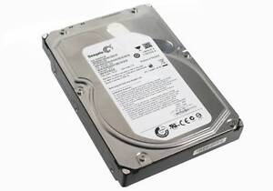 Seagate 1Tb hard drive new with W10pro installed Molendinar Gold Coast City Preview