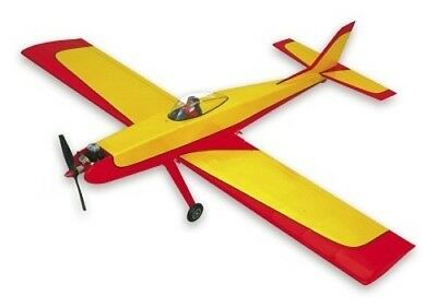 SIG Hummer 1/2A Balsa Wood RC R/C Remote Control Airplane Kit SIGRC50
