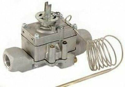Robertshaw Pizza Oven Thermostat 150 To 550 Blodgett 4497 11528