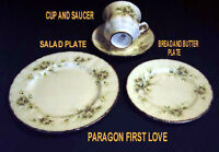 PARAGON - FIRST LOVE