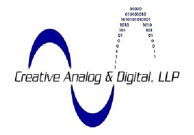 Creative Analog and Digital LLP