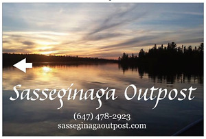 Sasseginaga Outpost