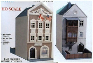 HO-SCALE-MODEL-POWER-CATHYS-FLOWER-SHOP-BUILDING-KIT
