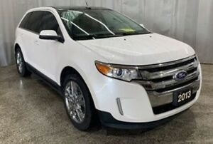 2013 Ford Edge SEL - Just arrived