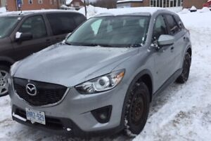 2014 Mada CX-5, All-wheel drive, great shape! New price