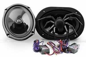 SOUNDSTREAM- SST6.9  *new*