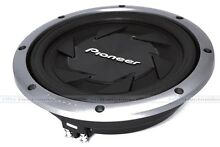 """2x pioneer 12"""" slimline subs Bligh Park Hawkesbury Area Preview"""