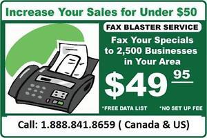 Get lead .. Begin fax broadcasting immediately! visit myfaxbroadcast.com