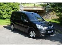2016 Citroen Berlingo 1.6 HDi 850Kg Enterprise 90ps Diesel Van