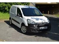 2016 Citroen Berlingo 1.6 HDi 625Kg Enterprise 75ps Diesel Van