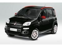 2016 Fiat Panda 1.2 Easy+ 5 door Petrol Hatchback