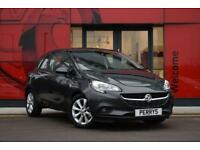 2017 Vauxhall Corsa 1.4 [75] Energy 3 door [AC] Petrol Hatchback