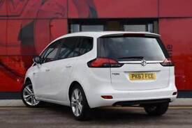 Vauxhall Zafira Tourer 1.6 CDTi ecoFLEX SRi 5 door Diesel Estate