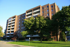 Large 2 Bedroom Apartment for Rent!  Minutes to Downtown!