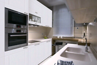 Top class Kitchen cabinets refinishing, Painting services