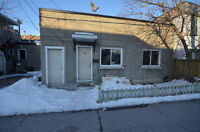 2 BED 2 BATH APARTMENT HOUSE FOR RENT IN VANIER OTTAWA