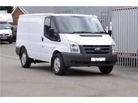 ford transit MK7 WANTED ! SPARES OR REPAIRS