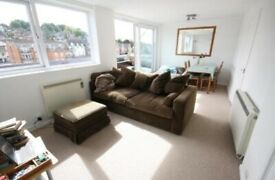 2 Bed Central Guildford, Large Balcony.