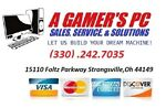 a-gamers-pc-sales