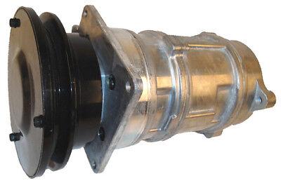 New John Deere Ac Compressor 2550 2555 2650 3640 4420 4630 6600 6620-ar92109