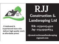 RJJ Construction & Landscaping Ltd