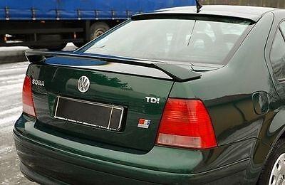 VW BORA - HECKSPOILER HECKFLÜGEL - TUNING-GT online kaufen