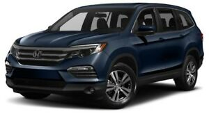 2017 Honda Pilot EX-L Navi BACKUP CAMERA,