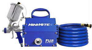 Wanted: Wanted : Fugi Mini Mite HVLP