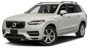 2018 Volvo XC90 Hybrid T8 Inscription T8 Eawd Inscription