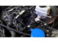 Mercedes Sprinter 651955 Engine