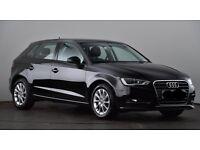 2015 (8V) Audi A3 se breaking