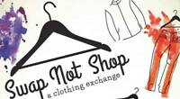 FALL & WINTER COMMUNITY CLOTHING SWAP-NOT-SHOP