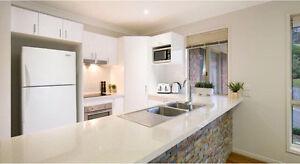Westinghouse top mount 420L Fridge Freezer Shailer Park Logan Area Preview