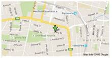 SECURE PARKING CLOSE TO PARRAMATTA WESTFIELD-AVAILABLE 23/11/15 Parramatta Parramatta Area Preview