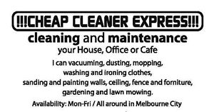 Express cleaning Thornbury Darebin Area Preview