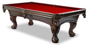 POOL TABLES,  NEW AND MANY USED Kingston Kingston Area image 4