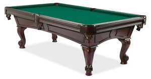 POOL TABLES,  NEW AND MANY USED Kingston Kingston Area image 8