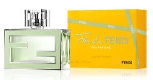Fragrance for women - Fendi Calvin Klein Escada Prada