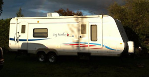 2008 Jayco Jay Feather LGT 25FT