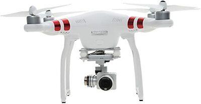 DJI Phantom 3 Model Quadcopter Drone with 2.7K HD Video Camera