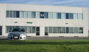 Stouffville Area Industrial Unit for Rent 3047 sq'