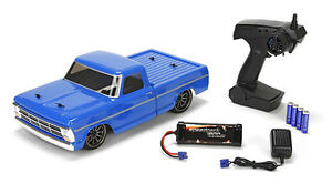 Vaterra RC 1/10 1968 Ford F-100 Pick Up Truck Windsor Region Ontario image 3