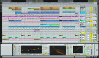 Music production lessons in Ableton (+ Mixing, Mastering, etc)
