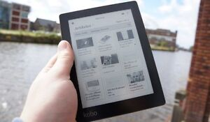 Brand New Kobo Readers at Lowest Price Ever