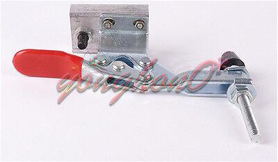 Cnc Router Fixtureengraving Machine Fastening Platenquick Clamp Fixture Plat